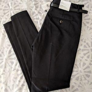 Calvin Klein essential skinny black